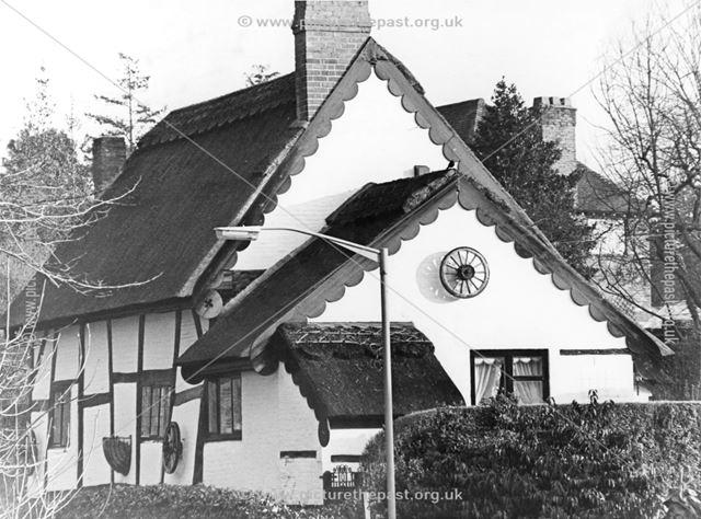 Thatched Cottage, Littleover