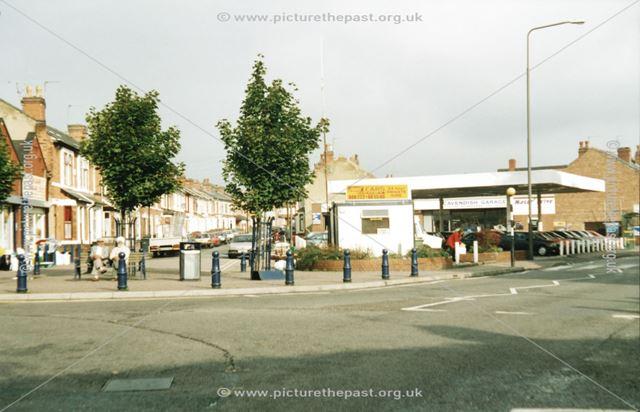Cavendish Island, Derby Lane, Normanton-by-Derby, 1999