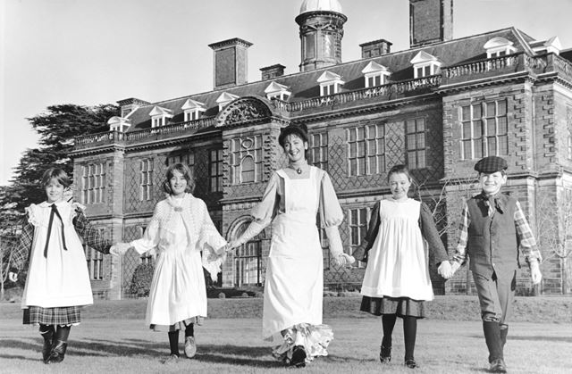 Victorian Day at the Sudbury Hall Museum of Childhood
