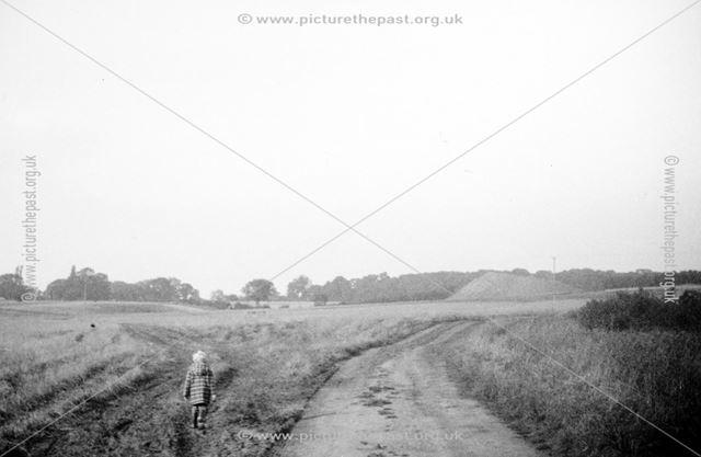 Land at Stone Flatts Farm