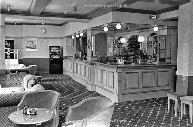 The Mackworth Hotel - Interior