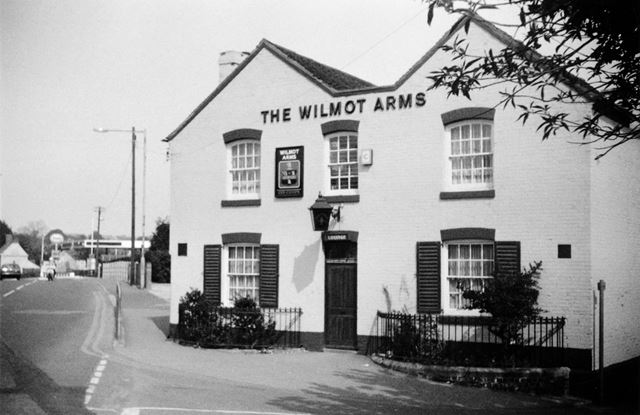 The Wilmot Arms Public House