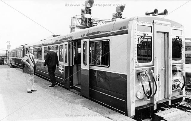 A Railbus