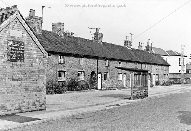 'Best kept small village'