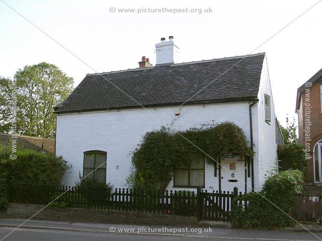 House in Normanton Lane