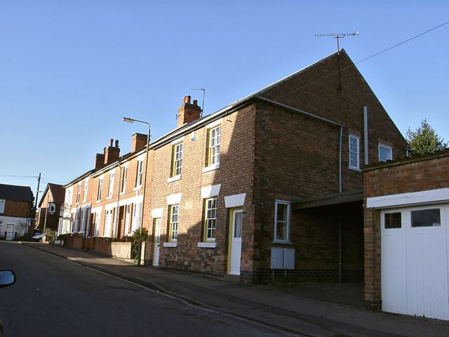 Wade Street