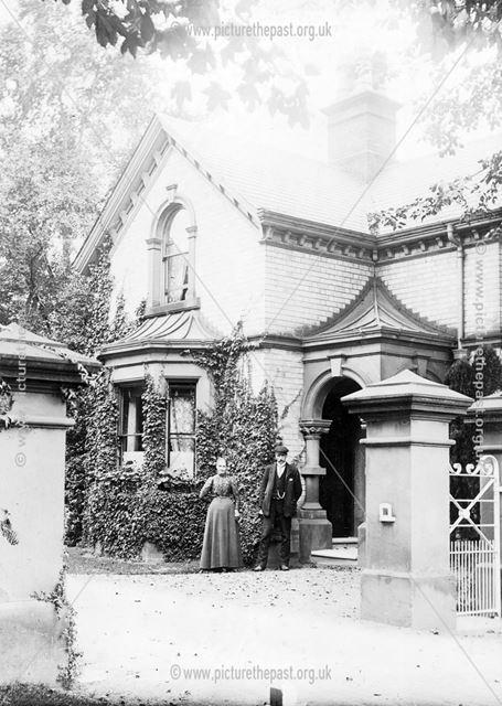 The Grange Lodge